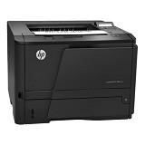 HP LaserJet Pro 400 M401n [CZ195A] - Printer Laser Mono